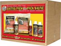 Набор приманок с солью (кабан) с DVD Buck Expert 51PS