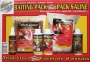 Набор приманок с солью (лось) с DVD Buck Expert M01PS