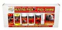 Охотничий набор (кабан) с DVD Buck Expert 51PC