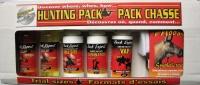 Охотничий набор (лось) с DVD Buck Expert M01PC