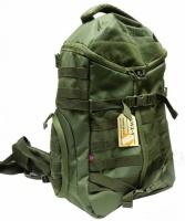 Рюкзак тактический AVI-OUTDOOR Sorvaer olive (45 литров) арт.363