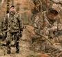 Костюм демисезонный для охоты из мембранной ткани HuntLandia Camo Professional SECTOR 3 в 1 (Advantage Max-4)