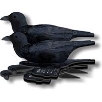 """Разборное чучело NRA FUD """"Ворона"""" (Crowes) CR-1"""