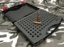 Коробка (бокс, кейс) для патронов 308WIN (7.62x51), 243WIN (на 130 патронов)