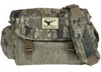 Плавающая охотничья сумка для патронов и снаряжения из полиэстера Avery 2.0 Fin Blind Bag 00680
