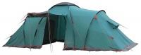 Палатка Tramp Brest 9 кемпинговая девятиместная двухслойная (зеленый) TRT-073.04