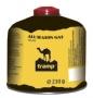 Tramp баллон газовый резьбовой 230 грамм TRG-003