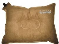 Подушка самонадувающаяся комфорт плюс 43x34x8,5 см TRI-012