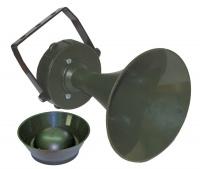 Внешний динамик-колокол TK-9 с двумя рупорами (Италия)