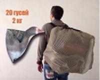 Рюкзак-сумка из сетки для переноски чучел Норс Вей арт.S600 (C109)