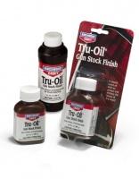 Покрытие и пропитка для ложи и цевья TRU OIL STOCK FINISH 90 мл арт.23123