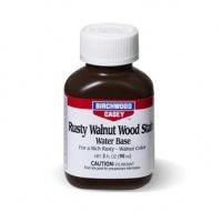 Состав для морения Birchwood Rusty Walnut Wood Stain 90мл арт.24323
