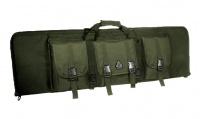 Тактический чехол-рюкзак Leapers UTG, 107 см, зеленый OD Green PVC-RC42G-A