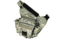 Тактическая сумка Leapers UTG, камуфляж PVC-P218R