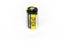 Батарейка литиевая Armytek CR123A 1600 мАч