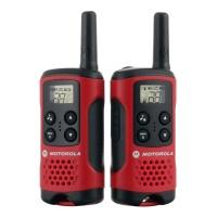 Портативная радиостанция Motorola TLKR-T40