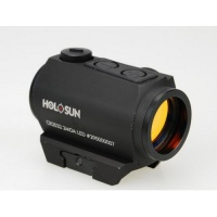 Коллиматор Holosun PARALOW Red Dot Sight арт.HS403A