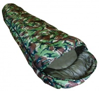 Totem мешок спальный Hunter XXL CAMO (камуфляж, L) TTS-006