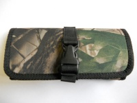 Подсумок на 8 патронов универсальный 12, 16, 20 калибр (ткань)