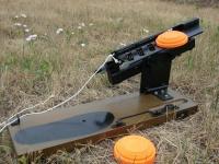 Машинка метательная ММ-1